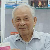Gs. Hoàng Bảo Châu