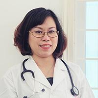 Bs, Nguyễn Hồng Vân