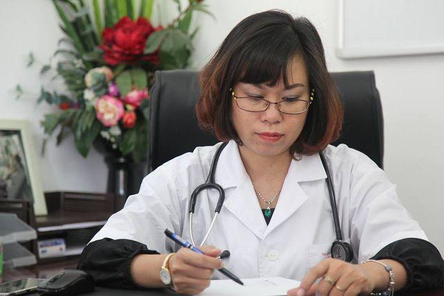 Thư ngỏ của Bác sĩ Hồng Vân