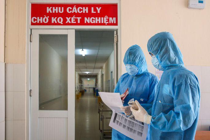 4 ngày liên tiếp Việt Nam chưa có ca mắc mới COVID-19. Ảnh: Internet