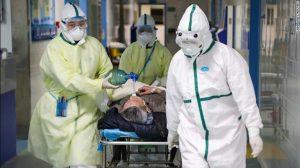 Trong 24 giờ qua, Việt Nam không có ca bệnh mới. Ảnh: Internet