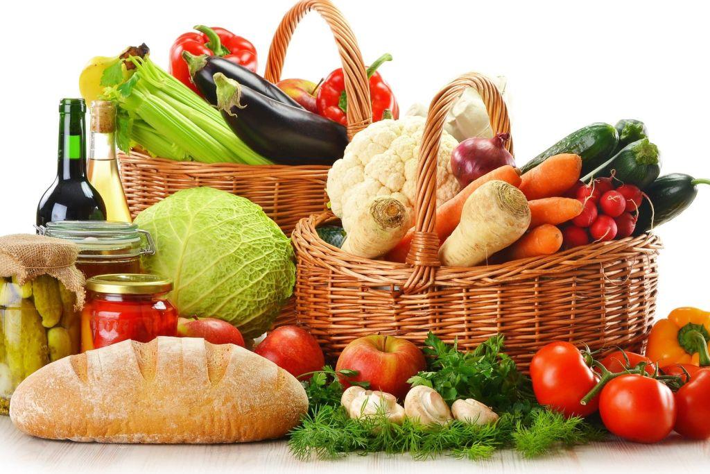 Chế độ dinh dưỡng cho phụ nữ muốn có bầu