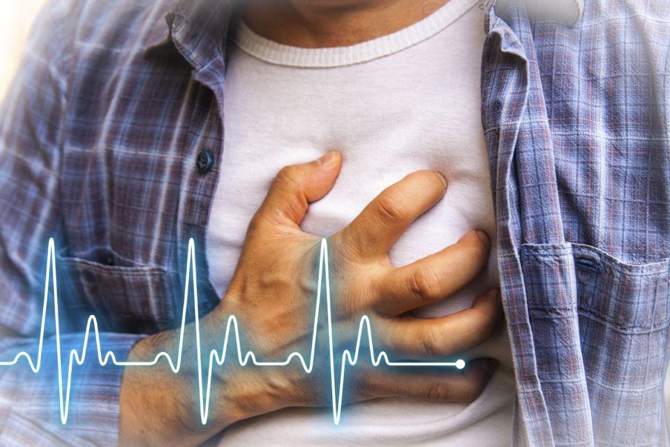 Đau tức ngực là bệnh gì?