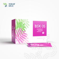 BSK-3S Sức khỏe, sắc đẹp, sinh lý